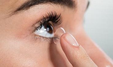 چگونگی استفاده از لنز